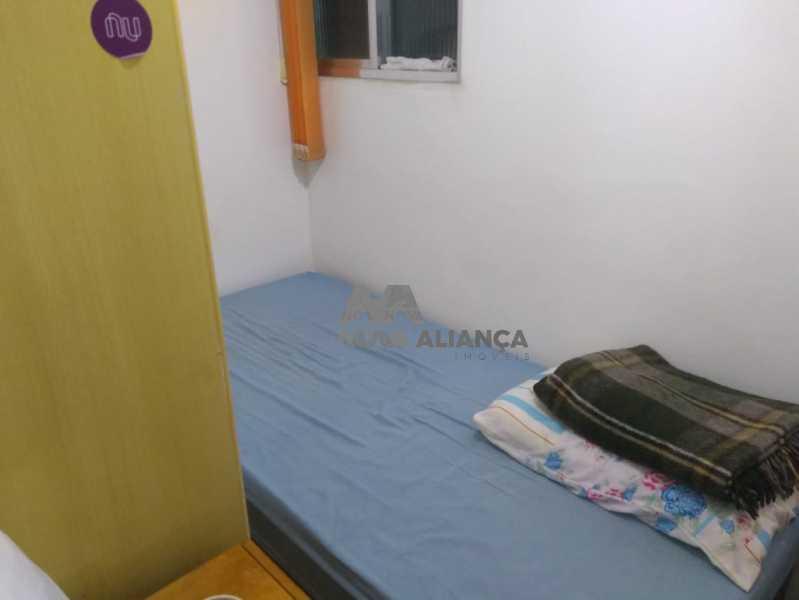 43253e9c-a493-4569-92ca-9a5427 - Apartamento à venda Rua Roberto Dias Lópes,Leme, Rio de Janeiro - R$ 650.000 - CA21485 - 10