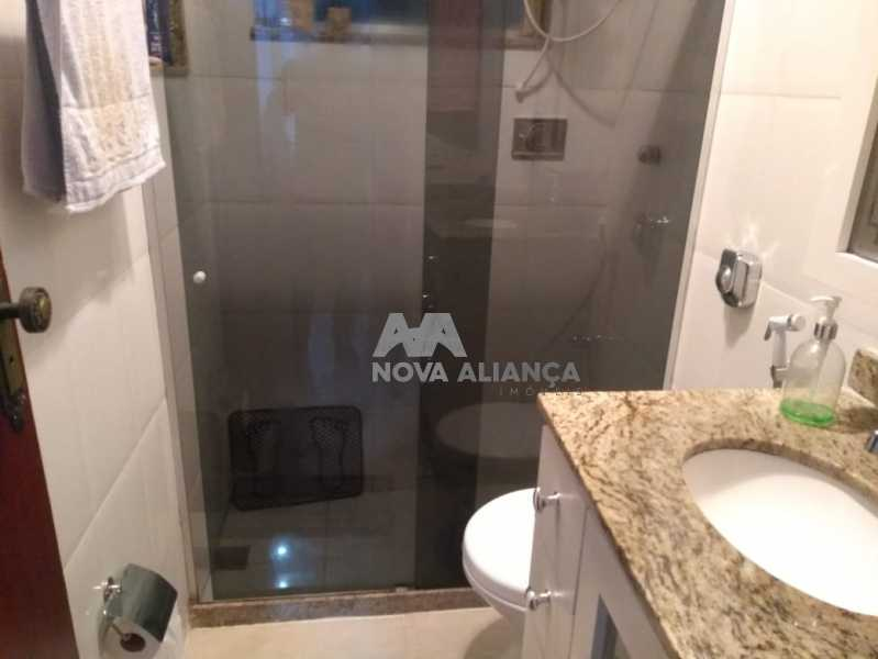 c2933e91-1c82-4e63-be12-45b892 - Apartamento à venda Rua Roberto Dias Lópes,Leme, Rio de Janeiro - R$ 650.000 - CA21485 - 4