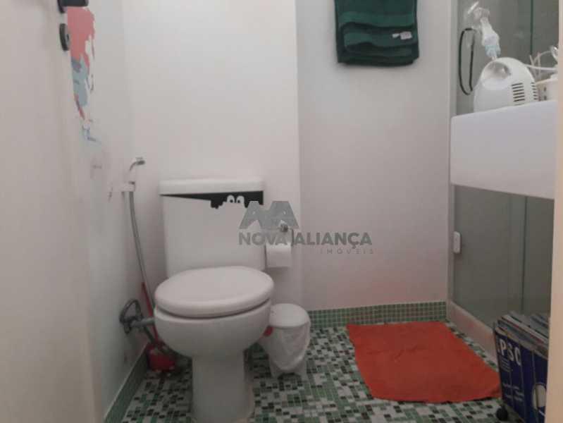 4c8bc2ee-3f68-44d9-a286-6a1bb8 - Apartamento à venda Rua Gustavo Sampaio,Leme, Rio de Janeiro - R$ 1.349.000 - CA22135 - 14
