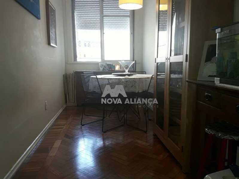 46ef7ca2-272b-427b-81c6-f38747 - Apartamento à venda Rua Gustavo Sampaio,Leme, Rio de Janeiro - R$ 1.349.000 - CA22135 - 5
