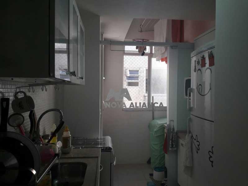 a59d64bb-7bd5-42b4-9525-e4ed64 - Apartamento à venda Rua Gustavo Sampaio,Leme, Rio de Janeiro - R$ 1.349.000 - CA22135 - 1