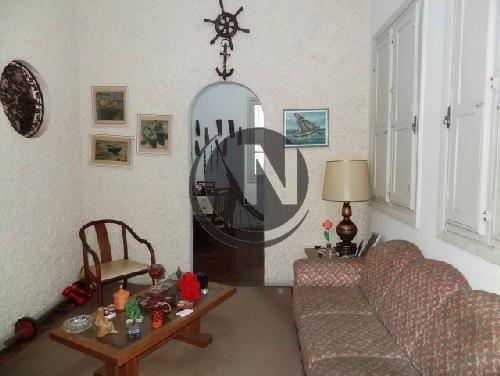 FOTO2 - Apartamento à venda Rua Gustavo Sampaio,Leme, Rio de Janeiro - R$ 750.000 - CA22275 - 3