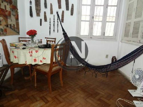 FOTO24 - Apartamento à venda Rua Gustavo Sampaio,Leme, Rio de Janeiro - R$ 750.000 - CA22275 - 9