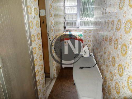FOTO15 - Apartamento à venda Rua Gustavo Sampaio,Leme, Rio de Janeiro - R$ 750.000 - CA22275 - 23