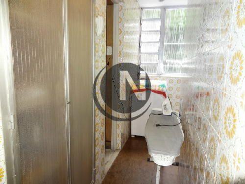 FOTO19 - Apartamento à venda Rua Gustavo Sampaio,Leme, Rio de Janeiro - R$ 750.000 - CA22275 - 25