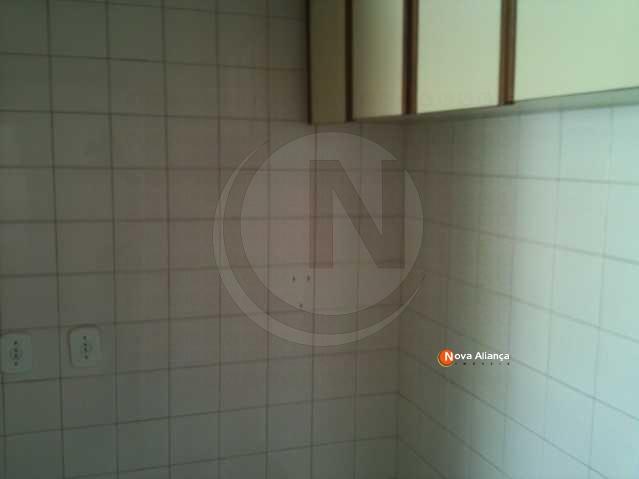 FOTO7 - Apartamento à venda Rua Araújo Leitão,Engenho Novo, Rio de Janeiro - R$ 280.000 - CA22368 - 8