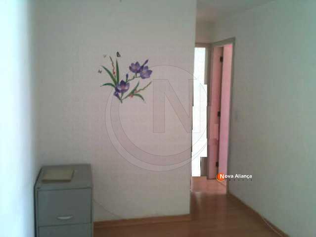 FOTO3 - Apartamento à venda Rua Araújo Leitão,Engenho Novo, Rio de Janeiro - R$ 280.000 - CA22368 - 4