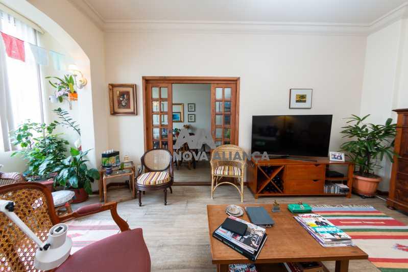 IMG_5866 - Apartamento à venda Avenida Rainha Elizabeth da Bélgica,Ipanema, Rio de Janeiro - R$ 1.470.000 - CA31693 - 4