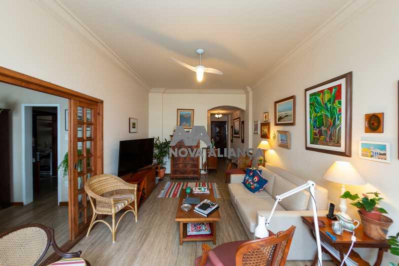 IMG_5867 - Apartamento à venda Avenida Rainha Elizabeth da Bélgica,Ipanema, Rio de Janeiro - R$ 1.470.000 - CA31693 - 5