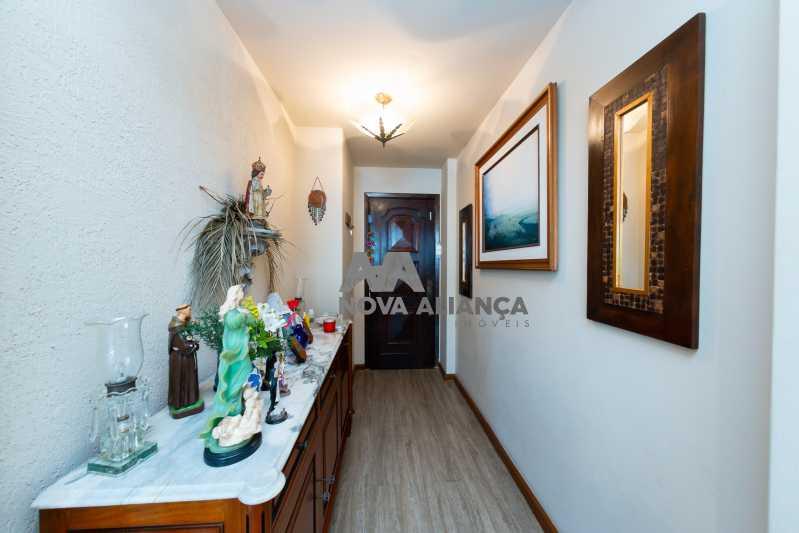 IMG_5868 - Apartamento à venda Avenida Rainha Elizabeth da Bélgica,Ipanema, Rio de Janeiro - R$ 1.470.000 - CA31693 - 6