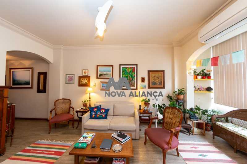 IMG_5869 - Apartamento à venda Avenida Rainha Elizabeth da Bélgica,Ipanema, Rio de Janeiro - R$ 1.470.000 - CA31693 - 7