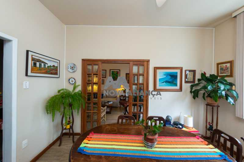 IMG_5870 - Apartamento à venda Avenida Rainha Elizabeth da Bélgica,Ipanema, Rio de Janeiro - R$ 1.470.000 - CA31693 - 8