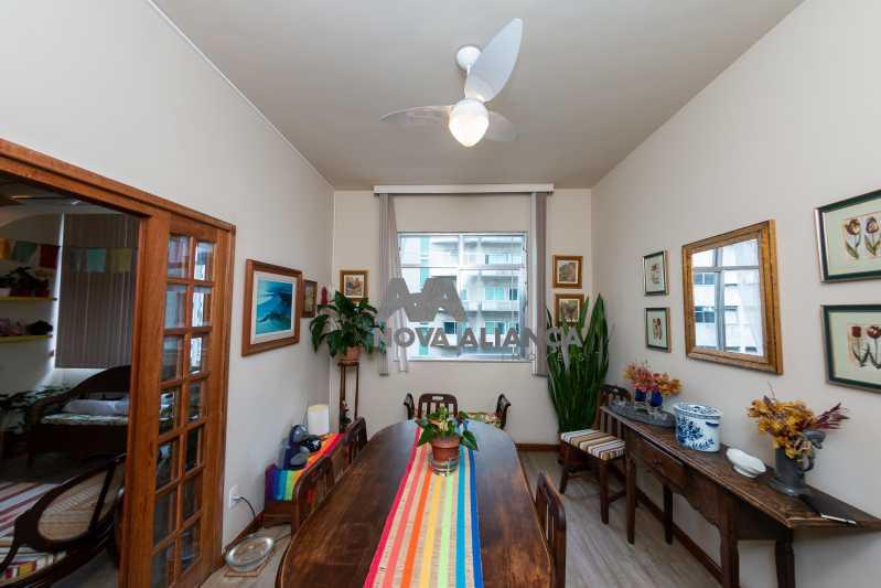 IMG_5871 - Apartamento à venda Avenida Rainha Elizabeth da Bélgica,Ipanema, Rio de Janeiro - R$ 1.470.000 - CA31693 - 9