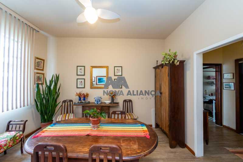 IMG_5874 - Apartamento à venda Avenida Rainha Elizabeth da Bélgica,Ipanema, Rio de Janeiro - R$ 1.470.000 - CA31693 - 10