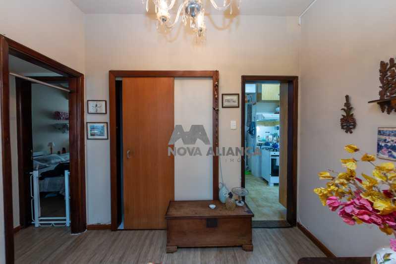 IMG_5875 - Apartamento à venda Avenida Rainha Elizabeth da Bélgica,Ipanema, Rio de Janeiro - R$ 1.470.000 - CA31693 - 11