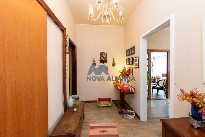 IMG_5876 - Apartamento à venda Avenida Rainha Elizabeth da Bélgica,Ipanema, Rio de Janeiro - R$ 1.470.000 - CA31693 - 12