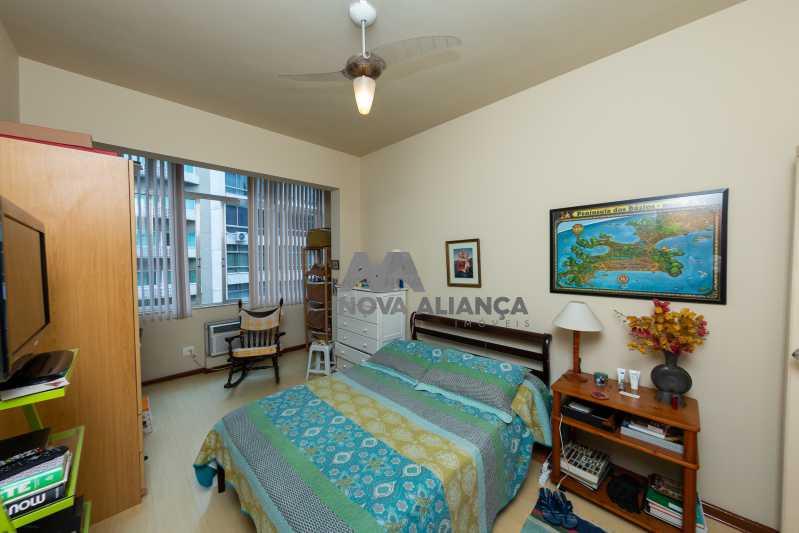 IMG_5878 - Apartamento à venda Avenida Rainha Elizabeth da Bélgica,Ipanema, Rio de Janeiro - R$ 1.470.000 - CA31693 - 13