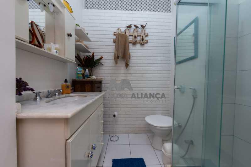 IMG_5881 - Apartamento à venda Avenida Rainha Elizabeth da Bélgica,Ipanema, Rio de Janeiro - R$ 1.470.000 - CA31693 - 16