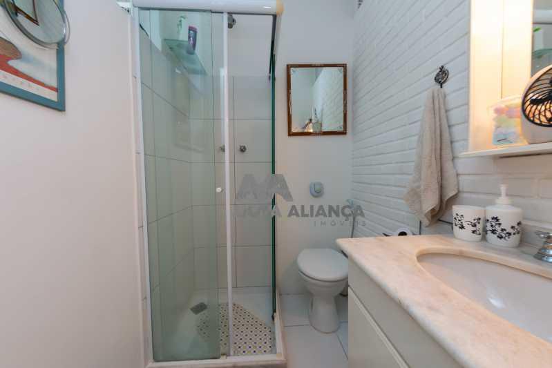 IMG_5885 - Apartamento à venda Avenida Rainha Elizabeth da Bélgica,Ipanema, Rio de Janeiro - R$ 1.470.000 - CA31693 - 20