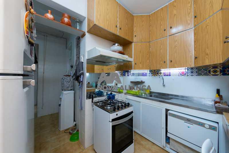 IMG_5887 - Apartamento à venda Avenida Rainha Elizabeth da Bélgica,Ipanema, Rio de Janeiro - R$ 1.470.000 - CA31693 - 21