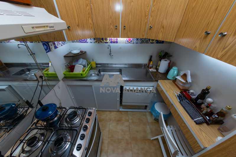 IMG_5889 - Apartamento à venda Avenida Rainha Elizabeth da Bélgica,Ipanema, Rio de Janeiro - R$ 1.470.000 - CA31693 - 22