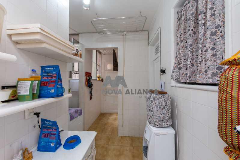 IMG_5892 - Apartamento à venda Avenida Rainha Elizabeth da Bélgica,Ipanema, Rio de Janeiro - R$ 1.470.000 - CA31693 - 25