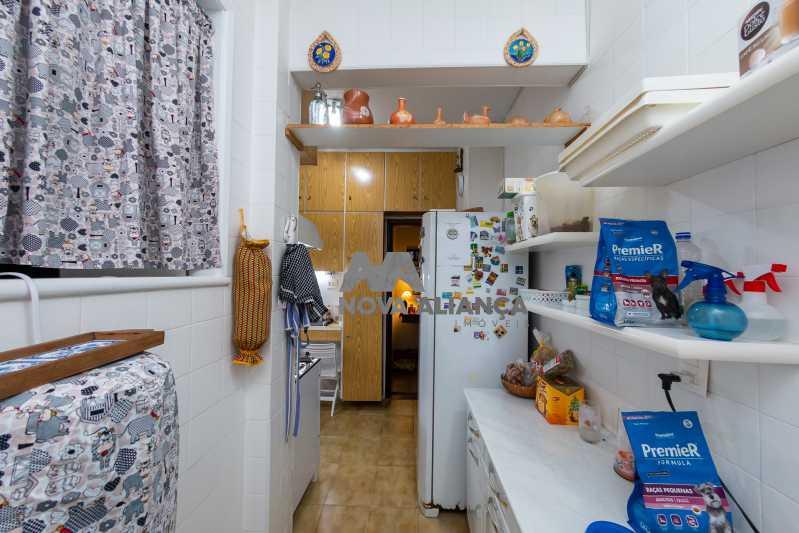 IMG_5893 - Apartamento à venda Avenida Rainha Elizabeth da Bélgica,Ipanema, Rio de Janeiro - R$ 1.470.000 - CA31693 - 26