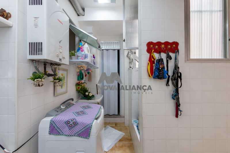 IMG_5894 - Apartamento à venda Avenida Rainha Elizabeth da Bélgica,Ipanema, Rio de Janeiro - R$ 1.470.000 - CA31693 - 27