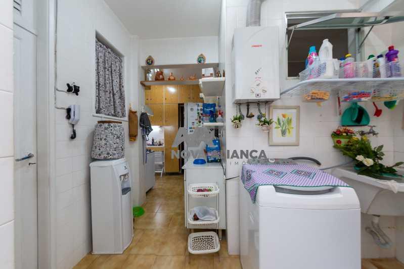 IMG_5895 - Apartamento à venda Avenida Rainha Elizabeth da Bélgica,Ipanema, Rio de Janeiro - R$ 1.470.000 - CA31693 - 28