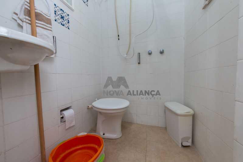 IMG_5897 - Apartamento à venda Avenida Rainha Elizabeth da Bélgica,Ipanema, Rio de Janeiro - R$ 1.470.000 - CA31693 - 30