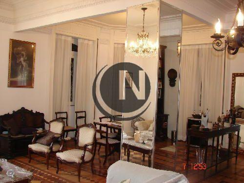 FOTO3 - Apartamento à venda Praia do Flamengo,Flamengo, Rio de Janeiro - R$ 1.849.000 - CA32453 - 3
