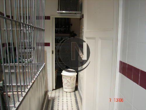 FOTO19 - Apartamento à venda Praia do Flamengo,Flamengo, Rio de Janeiro - R$ 1.849.000 - CA32453 - 20