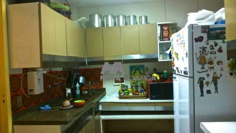 5da9e830-898f-49b0-a677-574adb - Apartamento à venda Rua Pereira da Silva,Laranjeiras, Rio de Janeiro - R$ 850.000 - CA32465 - 10