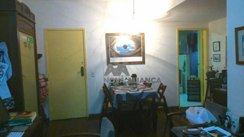8c6a8cb8-c727-4874-9df3-7b491e - Apartamento à venda Rua Pereira da Silva,Laranjeiras, Rio de Janeiro - R$ 850.000 - CA32465 - 3
