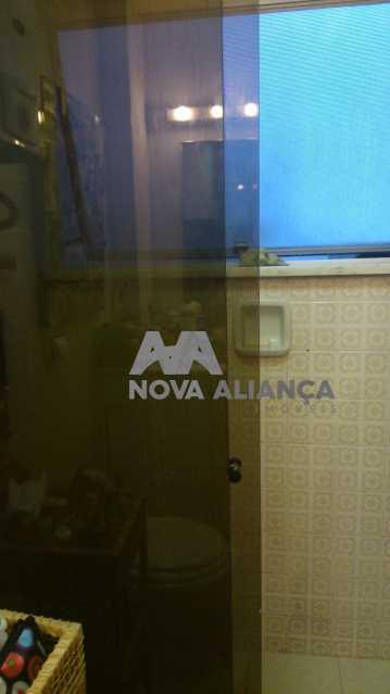 933e11ee-93e6-47e9-bc23-eeb084 - Apartamento à venda Rua Pereira da Silva,Laranjeiras, Rio de Janeiro - R$ 850.000 - CA32465 - 9