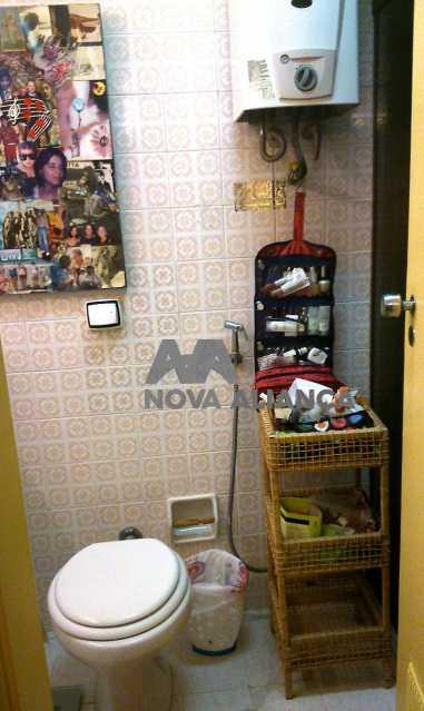 b1b9c305-1aea-4e4c-8ed0-d3a804 - Apartamento à venda Rua Pereira da Silva,Laranjeiras, Rio de Janeiro - R$ 850.000 - CA32465 - 8