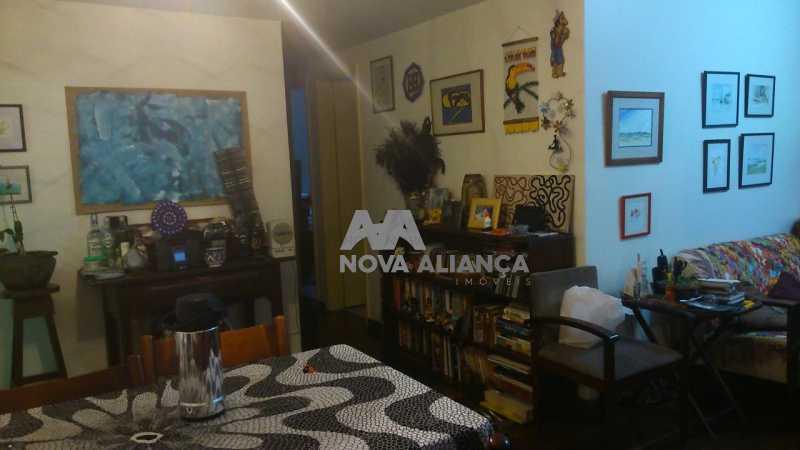 b3a7874a-9ecd-4e8f-bea2-6196ef - Apartamento à venda Rua Pereira da Silva,Laranjeiras, Rio de Janeiro - R$ 850.000 - CA32465 - 4