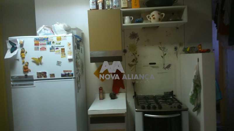 ba803c5e-066f-4a84-a63b-d06501 - Apartamento à venda Rua Pereira da Silva,Laranjeiras, Rio de Janeiro - R$ 850.000 - CA32465 - 11