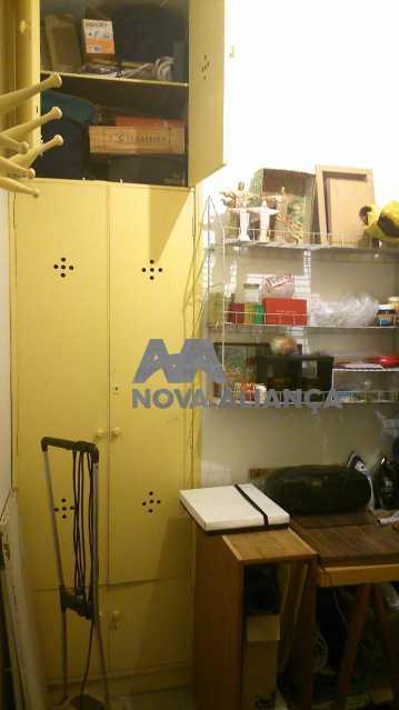 c5944b0f-3aad-450e-9880-595da8 - Apartamento à venda Rua Pereira da Silva,Laranjeiras, Rio de Janeiro - R$ 850.000 - CA32465 - 13