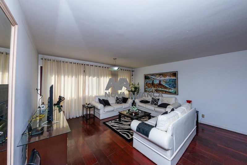 IMG_0705 - Apartamento a venda em Copacabana. - CA40433 - 4