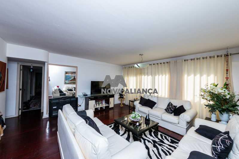 IMG_0706 - Apartamento a venda em Copacabana. - CA40433 - 1