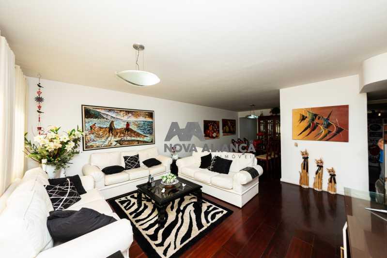 IMG_0708 - Apartamento a venda em Copacabana. - CA40433 - 3
