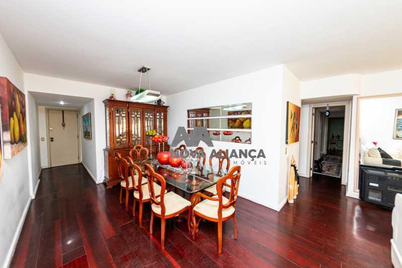 IMG_0712 - Apartamento a venda em Copacabana. - CA40433 - 7