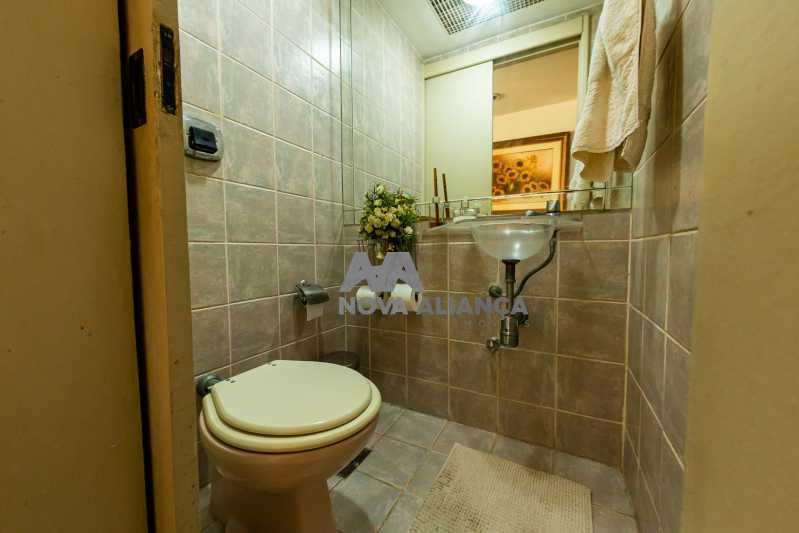 IMG_0715 - Apartamento a venda em Copacabana. - CA40433 - 19