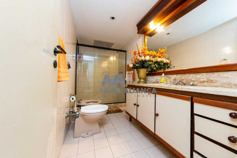 IMG_0719 - Apartamento a venda em Copacabana. - CA40433 - 12