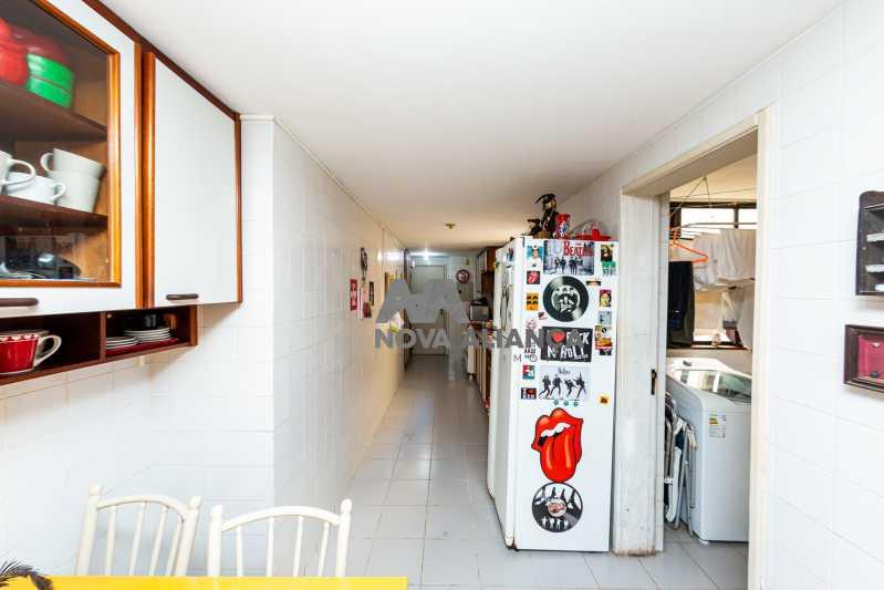 IMG_0734 - Apartamento a venda em Copacabana. - CA40433 - 24