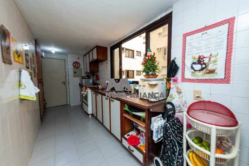 IMG_0735 - Apartamento a venda em Copacabana. - CA40433 - 25