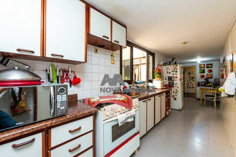 IMG_0736 - Apartamento a venda em Copacabana. - CA40433 - 26