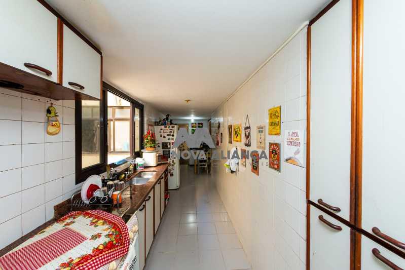 IMG_0737 - Apartamento a venda em Copacabana. - CA40433 - 27