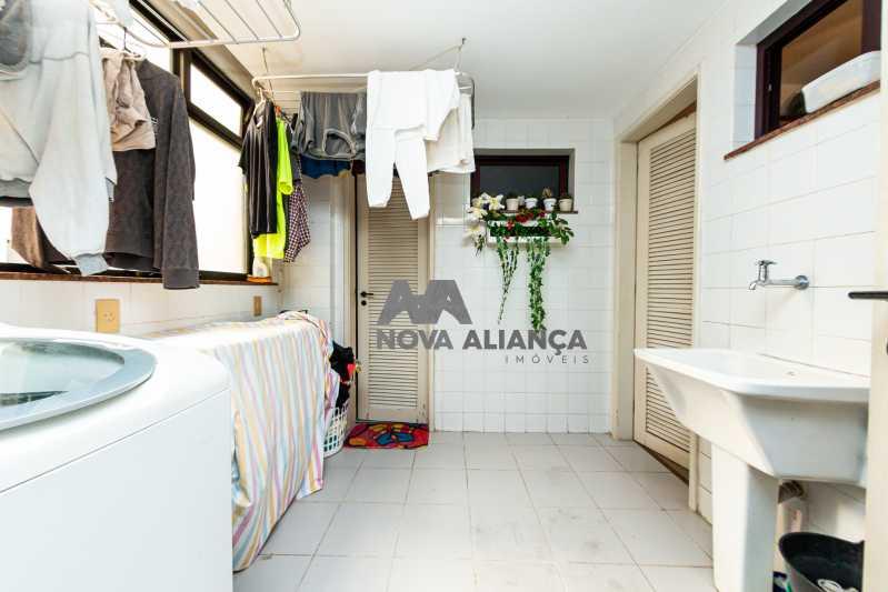 IMG_0739 - Apartamento a venda em Copacabana. - CA40433 - 29